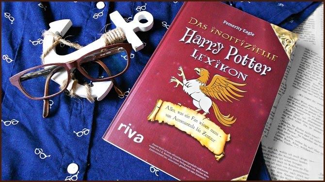 Das inoffizielle Harry-Potter-Lexikon Alles, was ein Fan wissen muss - von Acromantula bis Zentaur Pemerity Eagle