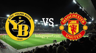 Prediksi Young Boys vs Manchester United