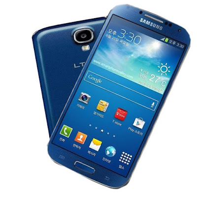 Samsung Galaxy S4 Active LTE-A Specifications - Inetversal