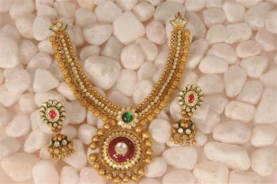 Latest Konica Jewellery