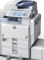 Ricoh Aficio MP C4000 Driver Download
