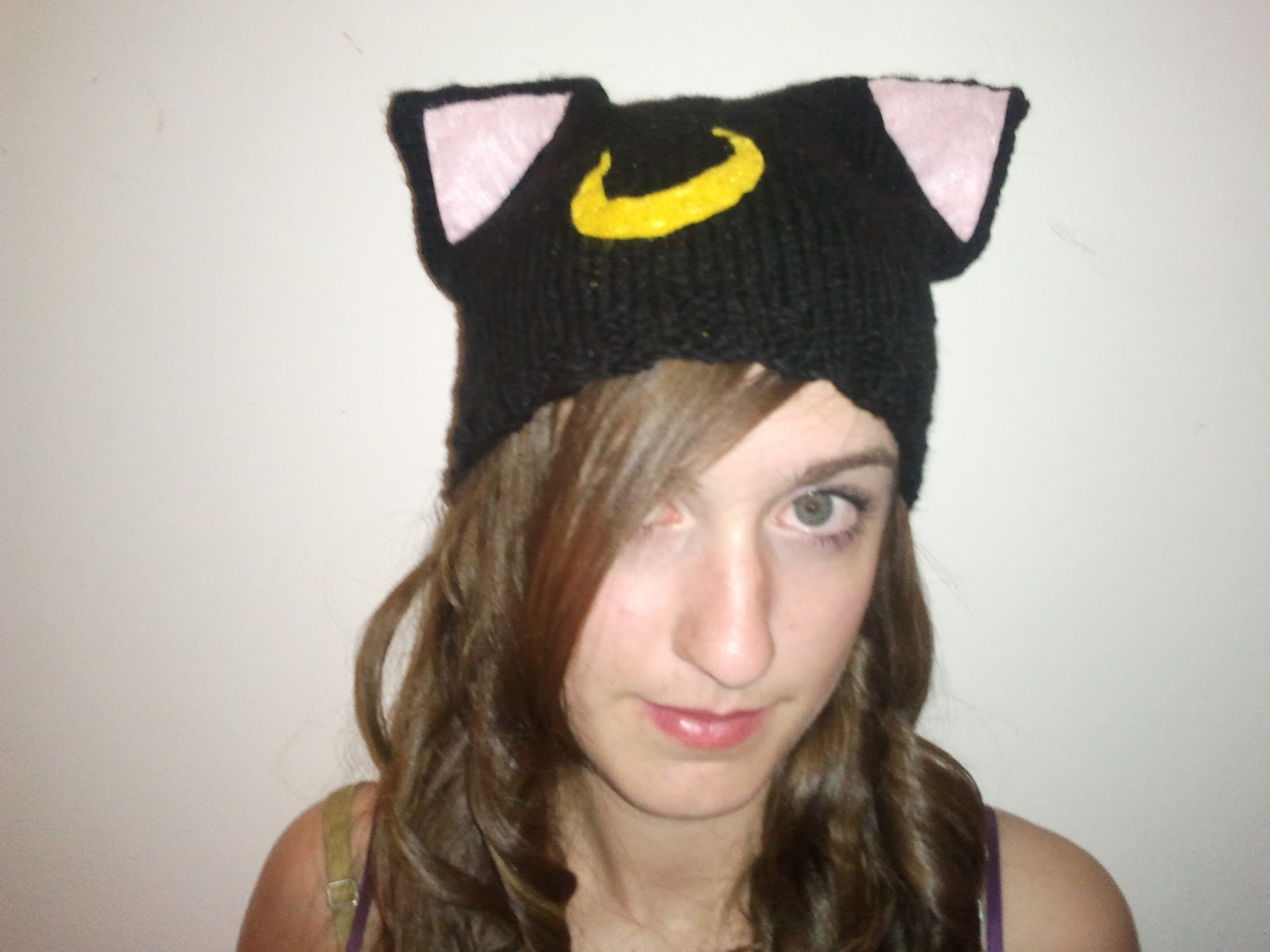 a8ef5c071bd DIY  25 Wearable Geek Projects You Can Knit or Crochet