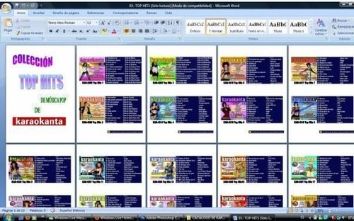 KaraokeKanta v6.0 Full Español Programa para Cantar