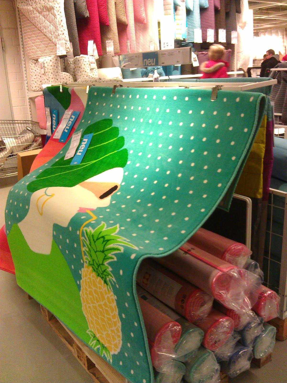 Ikea Samstag