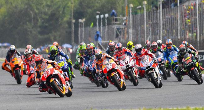 Jadwal MotoGP Seri Aragon Spanyol 2017: Siapa Yang Bakal Menjadi Penguasa Aragon Minggu Nanti ??