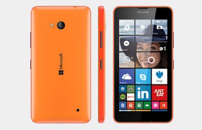 Spesifikasi Microsoft Lumia 640 LTE Berserta Harga Terbaru