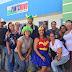 Ponto Novo: Evento em comemoração ao Dia das Crianças foi realizado na Unidade de Saúde de Pedreiras