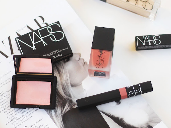 Nars Spring 2018 Collection | My Picks & Review