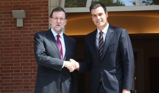 El Gobierno prepara un decreto para facilitar la salida exprés de empresas de Catalunya negociado con el PSOE