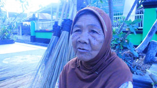 Kisah Nenek Riasih, Si Renta yang Masih Mencari Makna Kemerdekaan