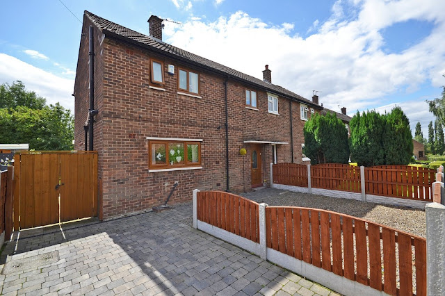 This Is Wakefield Property - 3 bed semi-detached house for sale Pannal Avenue, Wakefield WF1