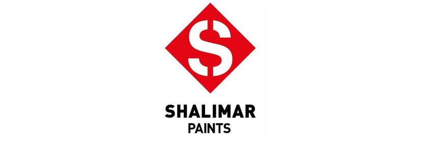 shalimar paints logo