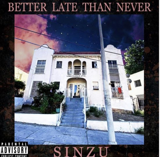 "[SB-MUSIC] Sinzu – ""O Por"" Ft. Peruzzi"