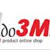 Toko Online Indo3M.com Jual Produk 3M Asli di Indonesia