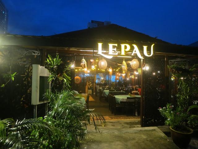 Lepau Restaurant