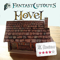 Frugal GM Review: Fantasy Cutouts Hovel