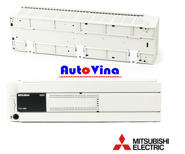 Bảng giá và tài liệu lập trình PLC Mitsubishi FX3U-128MR/ES-A