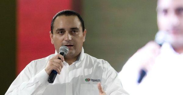 Detenido en Panamá exgobernador mexicano acusado de corrupción