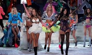 Victoria Secret Fashion Show 2013, um espetáculo