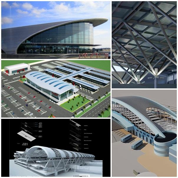 Apuntes revista digital de arquitectura terminales for Arquitectura minimalista concepto
