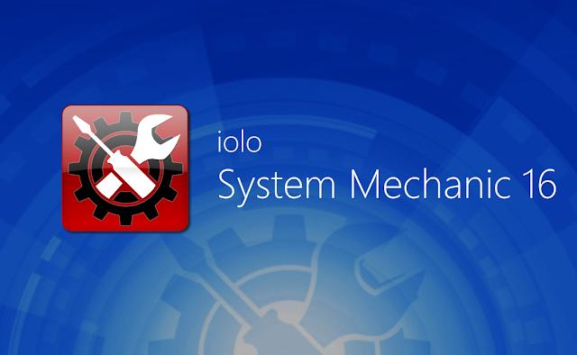 Iolo System Mechanic 16 Serial Hyrokumata