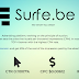 Surfe.be - Make Money While Surfing The Web - Review
