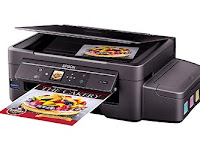 Epson Expression ET-2550 Printer Specs and Review