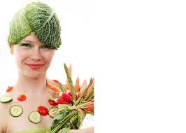 Sağlılı ve güçlü saçlar için besinler