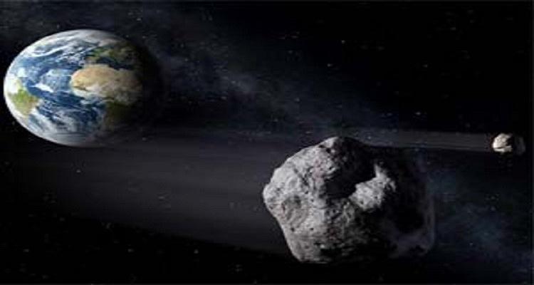 كارثة كبيرة مدمرة فى انتظار كوكب الأرض يوم 4 سبتمبر