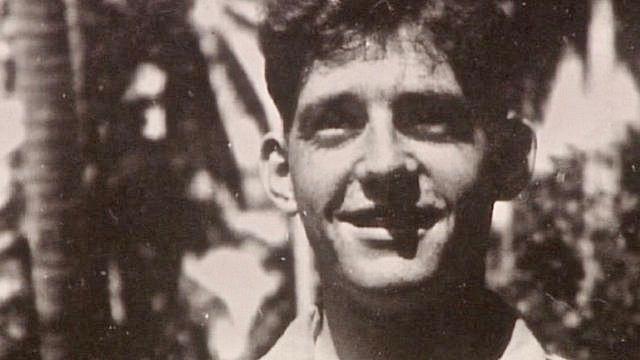 John Lowe WWII in Malaya. Grandpa-de-deux. marchmatron.com