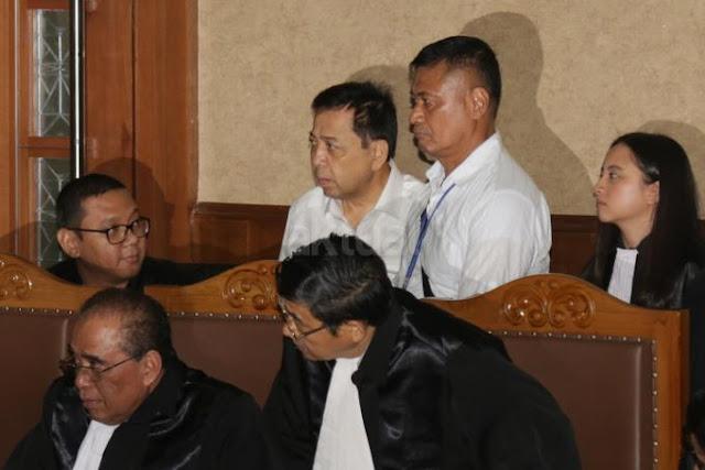 KPK: Jatah Novanto dan Anggota DPR Rp 2000/Keping e-KTP