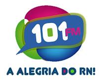 Rádio 101 Líder FM de João Câmara Rio Grande do Norte ao vivo na net...