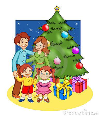 Resultado de imagen para La Navidad familiar