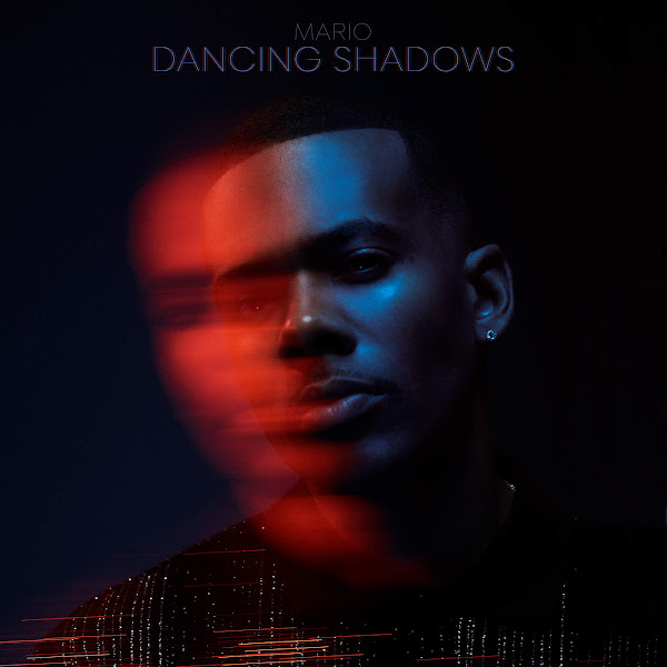 Mario - Dancing Shadows - Single Cover