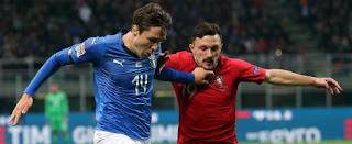 Federico Chiesa cost atleast €60M