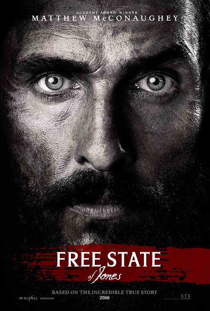 Free State of Jones (2016) Free Download