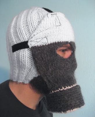 Creative Ski Masks and Unique Mask Designs (20) 4