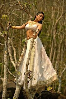 Actress Regina Cassandra  Hot Photo