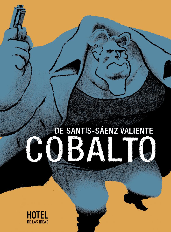 20 - [Comics] Siguen las adquisiciones 2017 - Página 2 COBALTO_tapa17X23-final