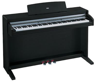 Đàn piano điện Korg C320 Cũ Giá Rẻ
