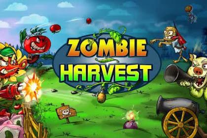 Zombie Harvest Apk v1.1.4 Mod (Unlimited Money)