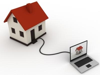 real estate property data online