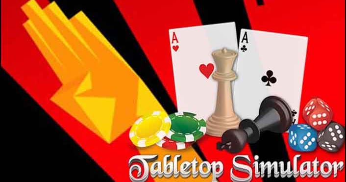 tabletop simulator the captain is dead