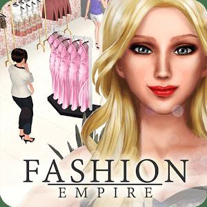 Fashion Empire - Boutique Sim - VER. 2.92.4 Infinite (Coins - Gems) MOD APK
