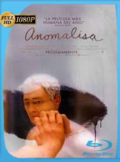 Anomalisa (2015) HD [1080p] Latino [GoogleDrive] DizonHD