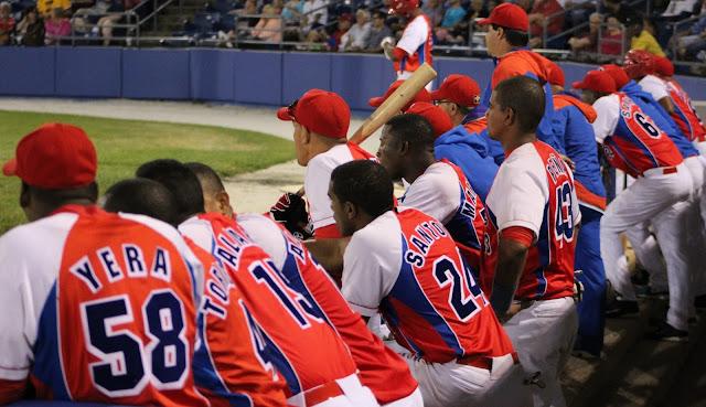 El equipo Cuba de beisbol arribará el próximo jueves 22 de febrero a Nicaragua, para enfrentar a su similar centroamericano en la siguiente jornada