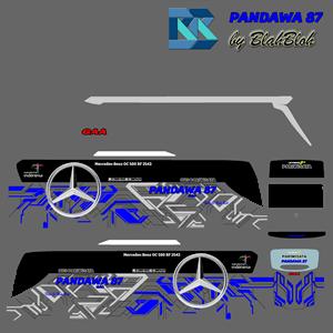 Pandawa 87 JB3