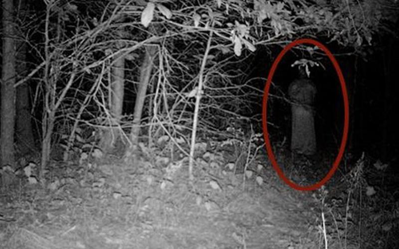 6 Video Penampakan Hantu Paling Menyeramkan di Dunia