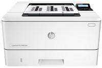 HP LaserJet Pro 400 Printer M402dn Driver