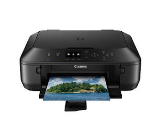 Canon PIXMA MG5522 Setup & Driver Download